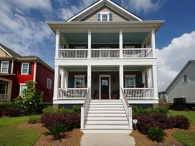 2529 Daniel Island Drive, Charleston, SC 29492