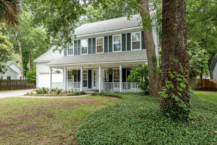1305 Old Mill Lane, Mount Pleasant, SC 29464
