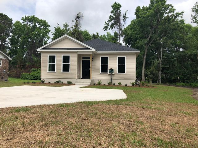 3636 Tower Drive, Mount Pleasant, SC 29466