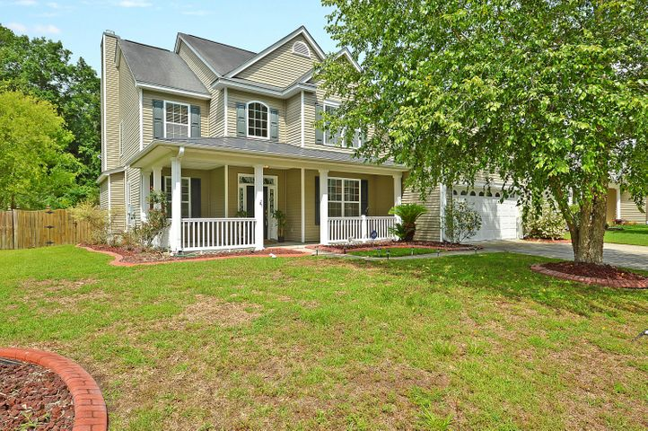 125 Spring Meadows Drive, Summerville, SC 29485