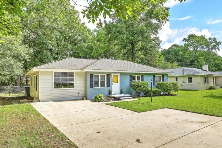 1356 Sherwood Drive, Charleston, SC 29407