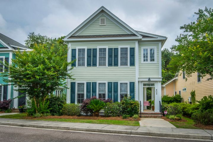 903 High Nest Lane, Charleston, SC 29412
