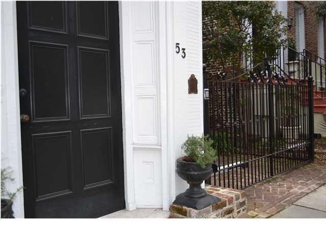 53 Hasell Street, Charleston, SC 29401