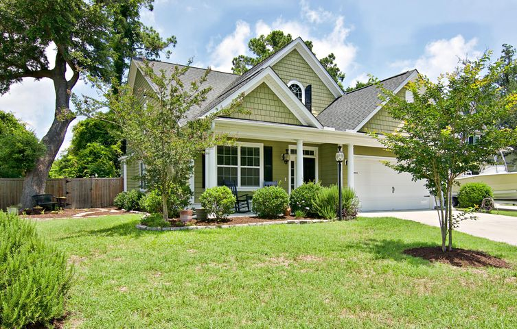 2158 Terrabrook Lane, Charleston, SC 29412