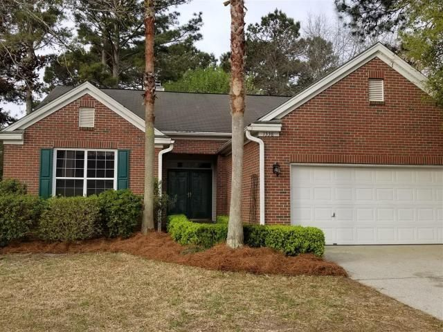 1338 Somersby Lane, Mount Pleasant, SC 29466