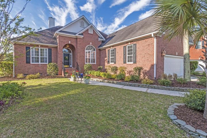 1428 Watershade Court, Mount Pleasant, SC 29466