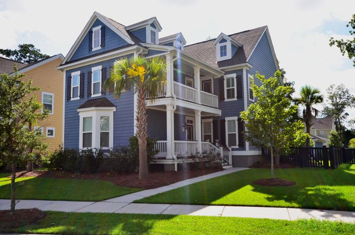 2627 Rutherford Way, Charleston, SC 29414