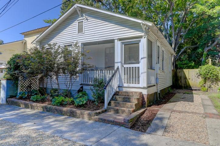 11 Oswego Street, Charleston, SC 29403