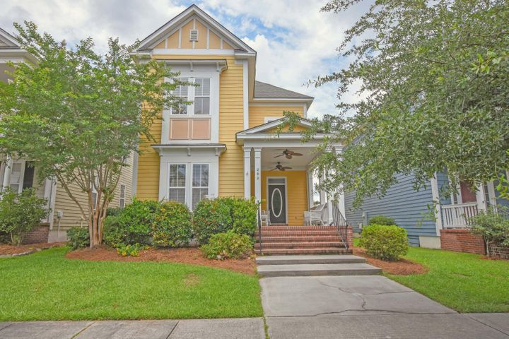 202 Barberry Street, Summerville, SC 29483