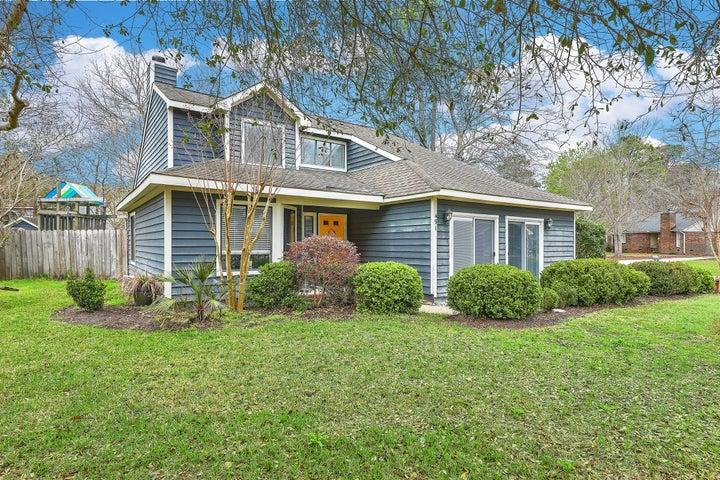 491 Mount Royall Drive, Mount Pleasant, SC 29464