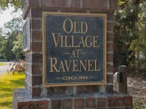 Lot 6 Farm House Road, Ravenel, SC 29470
