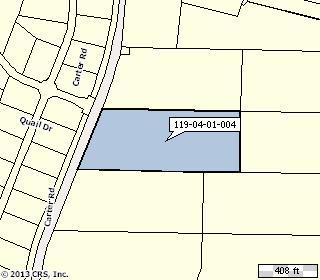 4 Carter Road, Ridgeville, SC 29472