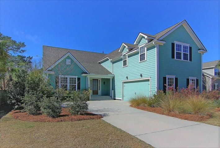 509 Rainsong Drive, Charleston, SC 29412