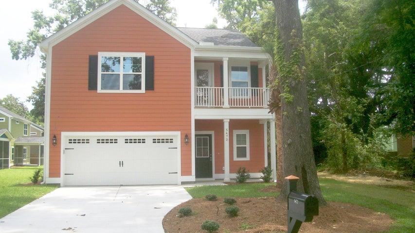 5472 Thompson Street, North Charleston, SC 29406