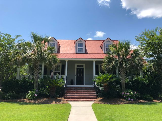 1121 Beresford Run, Charleston, SC 29492