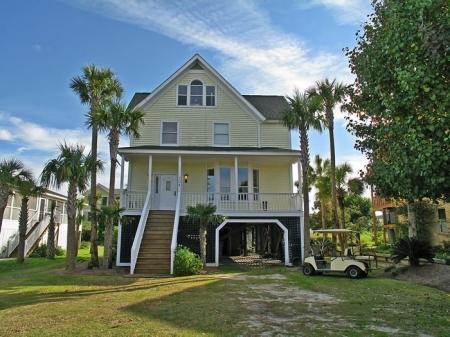 704 Carolina Boulevard, Isle of Palms, SC 29451