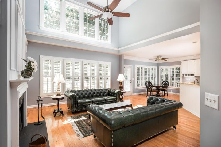 3118 Linksland Road, Mount Pleasant, SC 29466