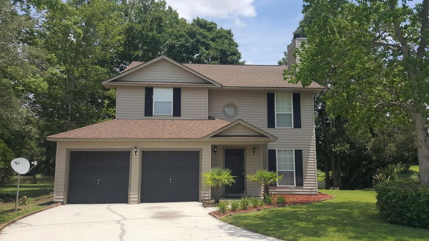 8562 Waccamaw Court, North Charleston, SC 29406