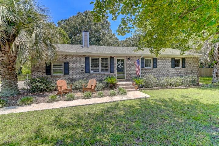 934 Nabors Drive, Charleston, SC 29412