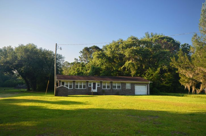 619 Society Road, McClellanville, SC 29458