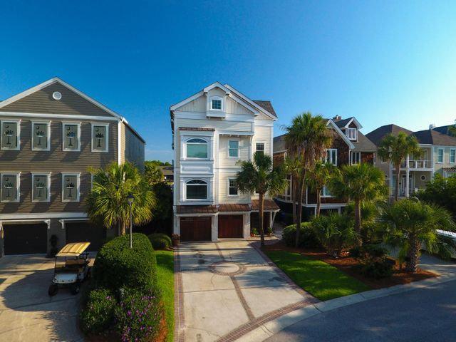 50 Morgan Place Drive, Isle of Palms, SC 29451