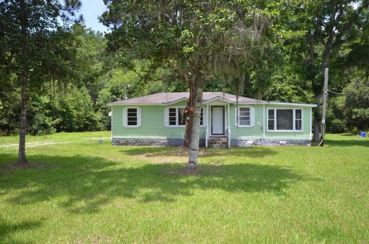 736 Dupre Road, McClellanville, SC 29458