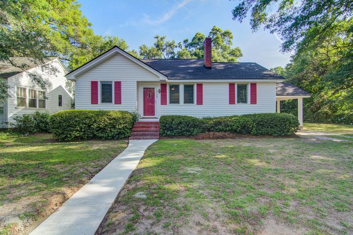 2120 Welch Avenue, Charleston, SC 29412