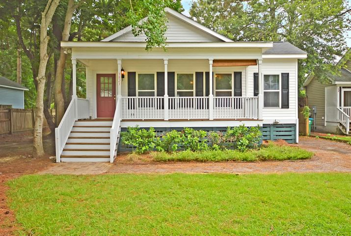 3823 Tim Ascue Lane, Mount Pleasant, SC 29429