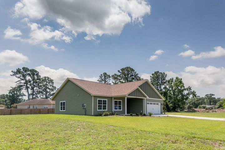 3204 Plowground Road, Johns Island, SC 29455
