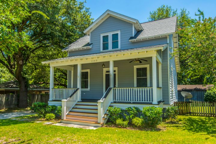 1165 Bexley Street, North Charleston, SC 29405
