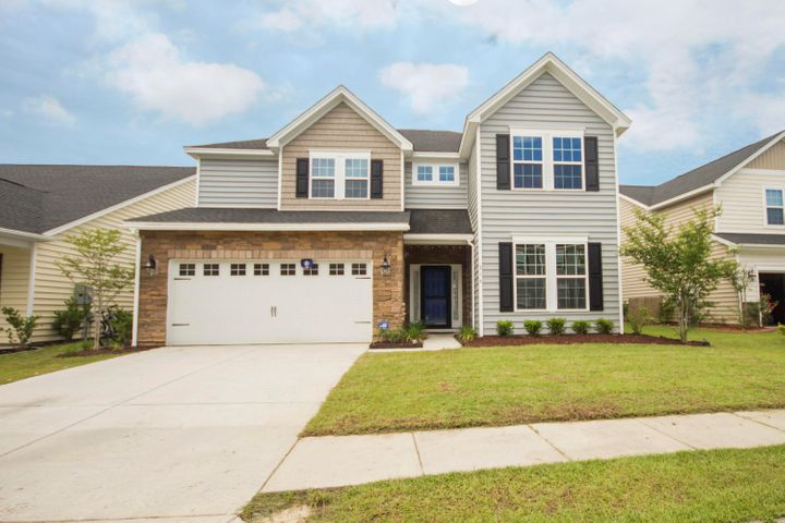 216 Wexford Court, Summerville, SC 29483
