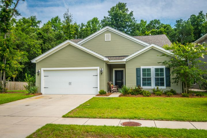 3924 Percheron Drive, Mount Pleasant, SC 29429