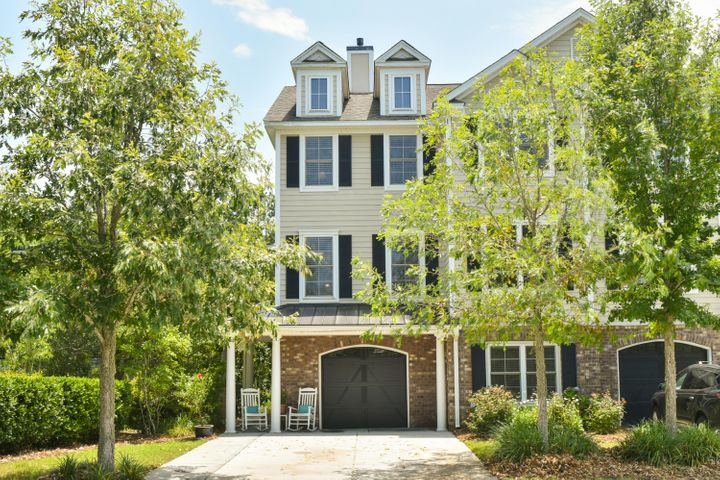 Gorgeous end unit townhome!