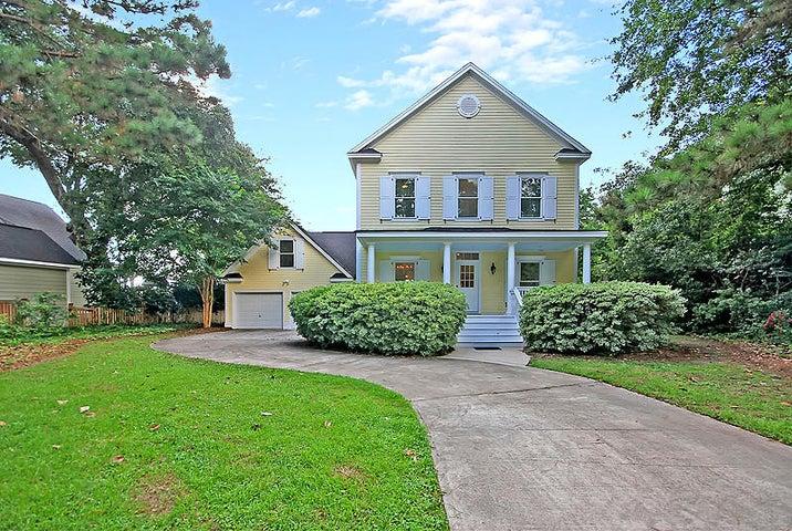 1445 Appling Drive, Mount Pleasant, SC 29464
