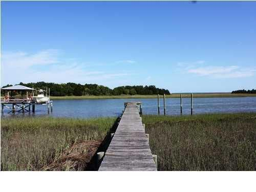 6955 Limehouse Road, Awendaw, SC 29429