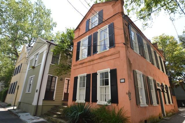 11 West Street, Charleston, SC 29401