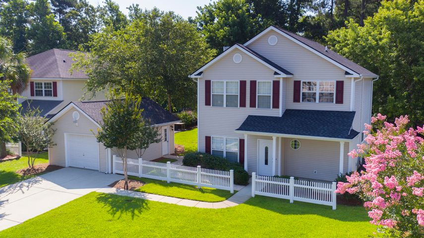 180 Jupiter Lane, Summerville, SC 29483