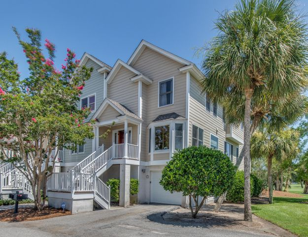 1 Commons Court, Isle of Palms, SC 29451