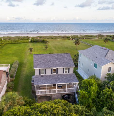 2616 Palm Boulevard, Isle of Palms, SC 29451