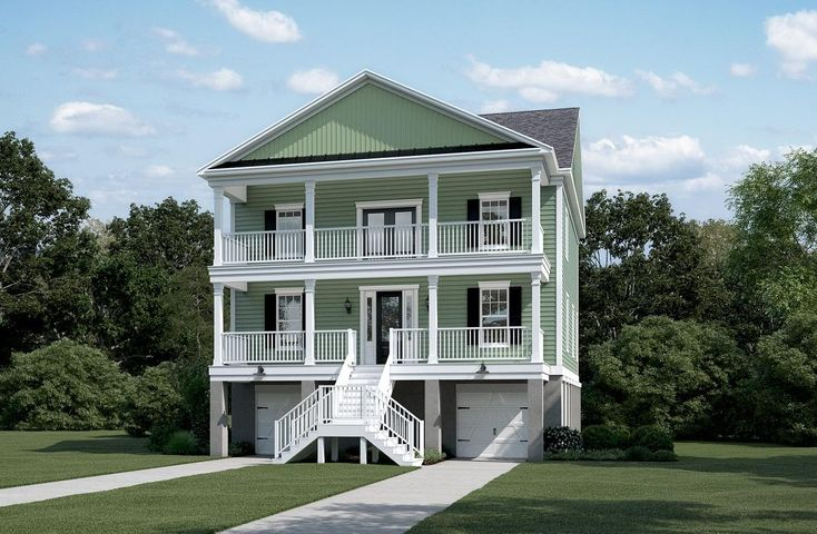 5 Amalie Farms Drive, Charleston, SC 29492