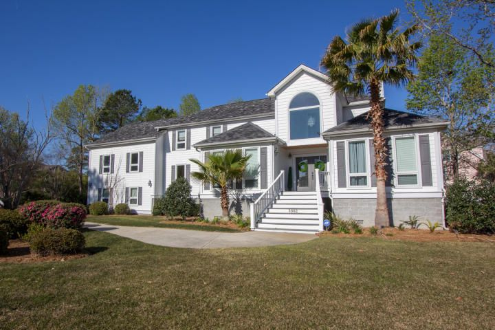 3002 White Heron Lane, Charleston, SC 29414