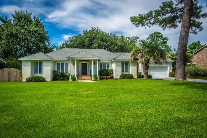 930 Kushiwah Creek Drive, Charleston, SC 29412