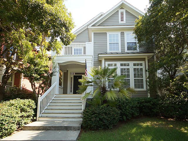 Gorgeous 4bd/2.5ba home right across from Etiwan Park!