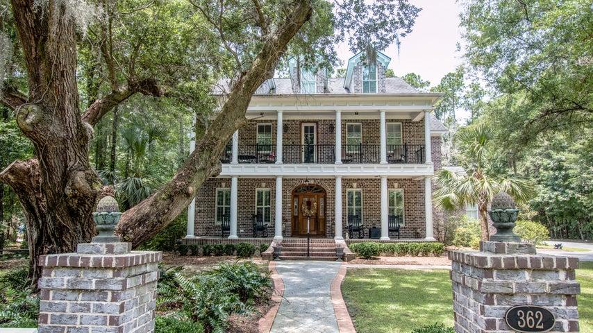 362 Beresford Woods Lane, Charleston, SC 29492