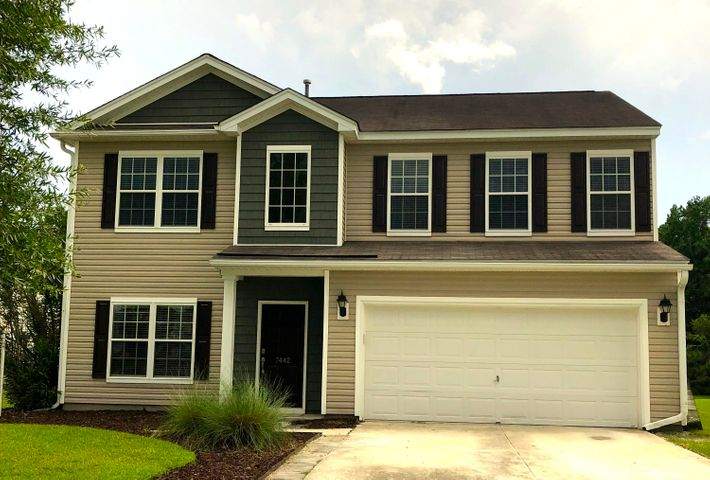 7442 Painted Bunting Way, Hanahan, SC 29410