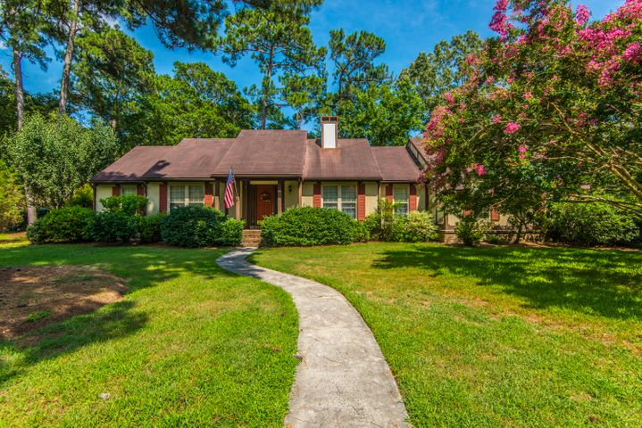830 Farm Quarter Road, Mount Pleasant, SC 29464