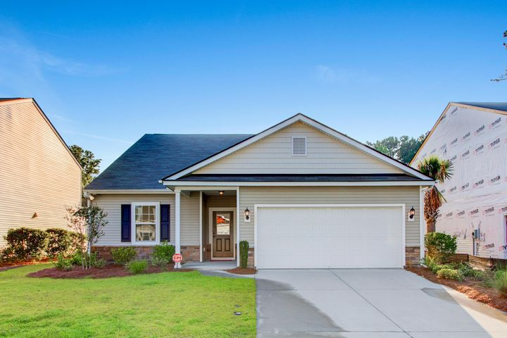 3066 Conservancy Lane, Charleston, SC 29414