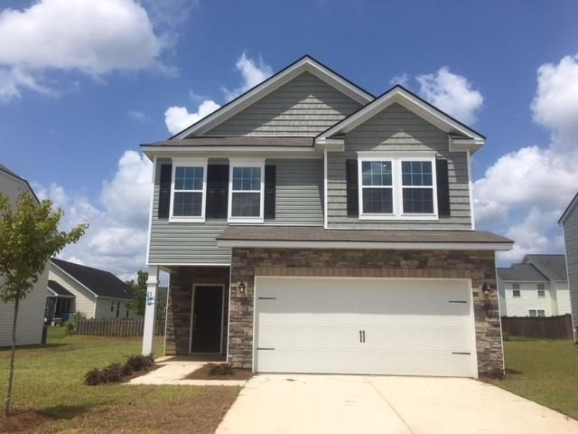 actual home; contact new home consultant for details