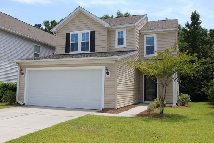 3782 Tupelo Church Lane, Mount Pleasant, SC 29429