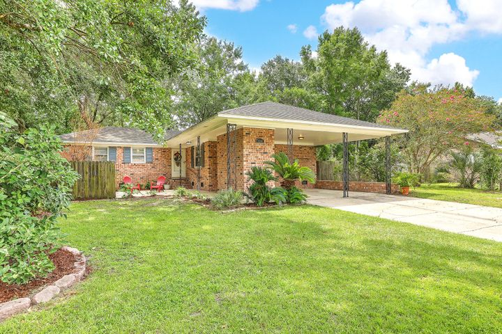4241 Karen Drive, North Charleston, SC 29405